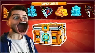 OMG! WE UNLOCKED SO MANY THINGS! DID WE GET LUCKY | Pixel Gun 3D