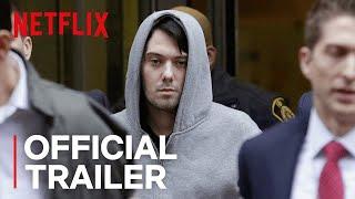 Dirty Money   Official Trailer [HD]   Netflix