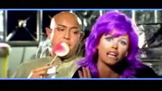 Lollipop (Candyman)