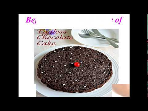 Get eggless cake at your home via CakenGifts.in