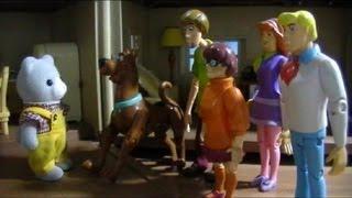 Locos Ternurines 1x05 Especial de Halloween