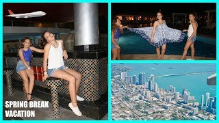 OUR FIRST DAY IN PUNTA CANA   SISTERFOREVERVLOGS #476