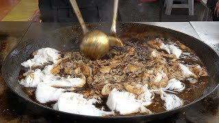 KOEY TEOW GORENG - The Best Noodle in Malaysia - Street Food
