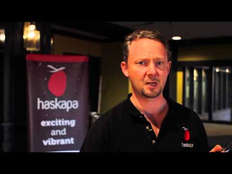 Haskapa Haskap Berry Juice - 2013 Prestige Award Winner