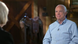 Sen. John McCain: I've had the best life
