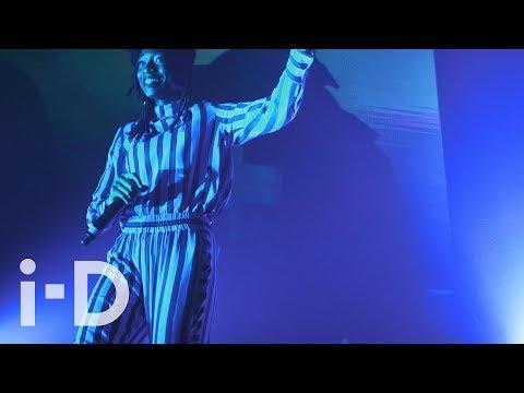 i-D Meets Little Simz: The Fiercely Independent Hip Hop Artist