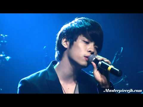 [full fancam] 101214 SHINee jonghyun solo - Melancholy Letter @ Kiss The Radio Christmas Special