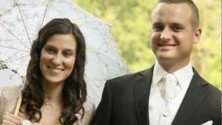 Prezentacja zdjęć ślubnych