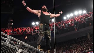 WWE Extreme Rules 2018: What Went Down