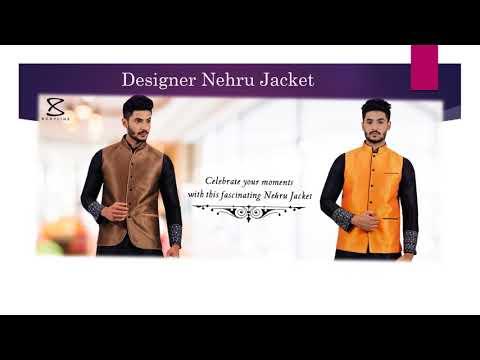 Buy Wedding Sherwani Online