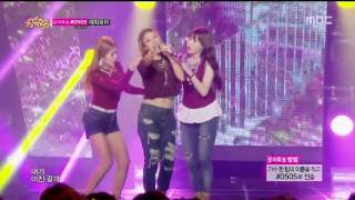 K POP Lip Service   Puppy Love Comeback 20141101 HD