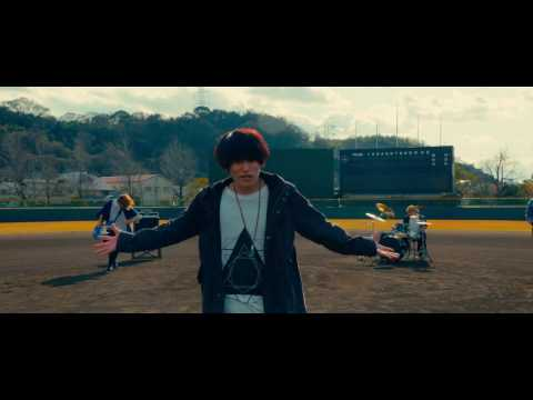 CRAWLICK 「ダイヤモンド」 MUSIC VIDEO
