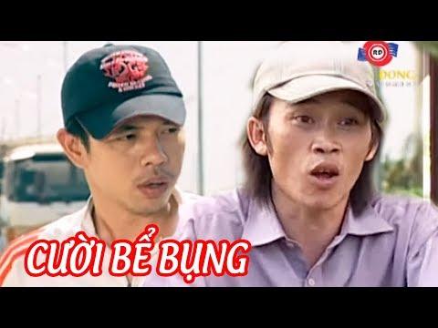 Phim Hài Hoài Linh, Thái Hòa, Thúy Nga Hay Nhất - Phim Hài Việt Nam Cười Bể Bụng