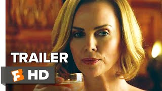 Long Shot Trailer #2 (2019) | Movieclips Trailers