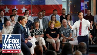Town Hall with Julián Castro | Part 1