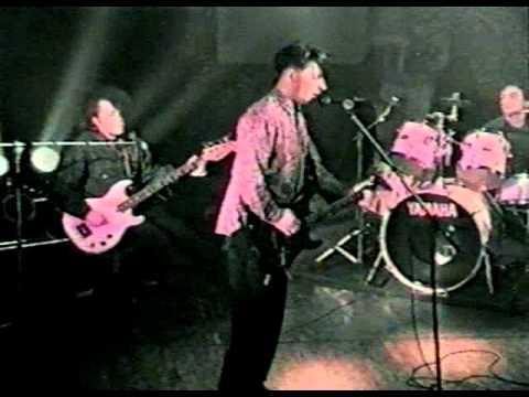 Агата Кристи - 05.Позорная звезда (1992)