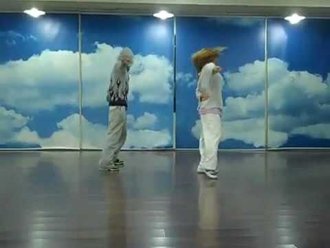 [SNSD] Run Devil Run by choreographer Lisette Bustamante