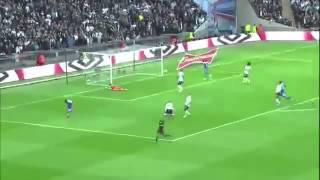 Didier Drogba's goal vs Spurs at the Wembly