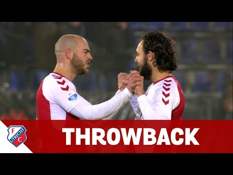 THROWBACK | NAC vs. FC Utrecht
