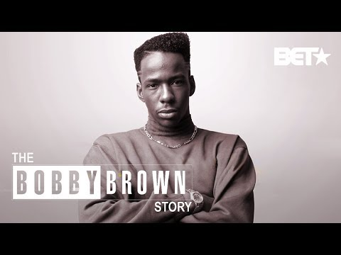 Busta Rhymes, T.I. And More Reveal Why Bobby Brown Is So ICONIC | The Bobby Brown Story