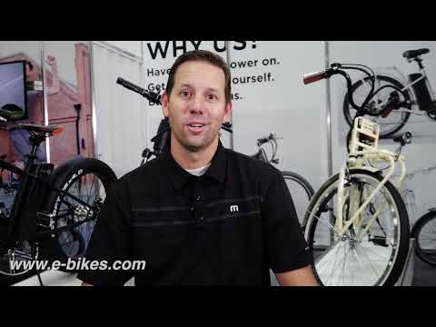 video Nakto Fat Tire Bike 20″ Discovery