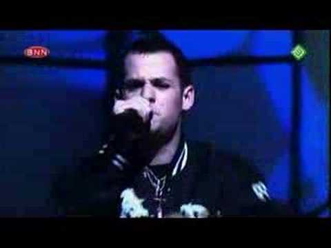 Good Charlotte - Lifestyles of the Rich and Famous (TOTP)