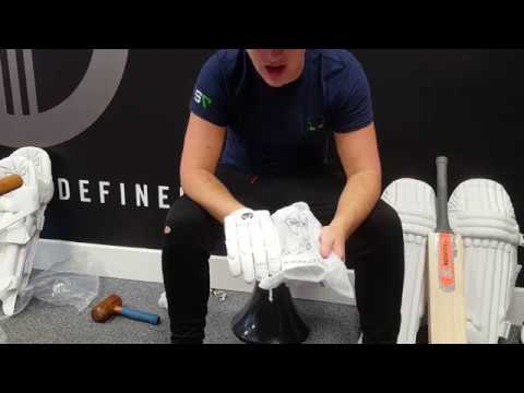 Phantom Cricket Armour Batting Gloves