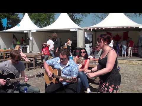 Brabantse Wal Dag 2014: Jullie Dexx