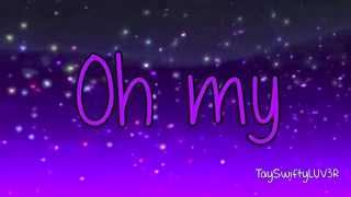Starlight - Taylor Swift - Lyrics
