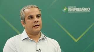 Canal do Empresário - Mauricio Salvador - E-commerce