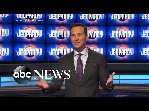 'Jeopardy' interim host scores rave reviews