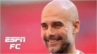Manchester City wins the Premier League again: How Pep Guardiola evolved this season | ESPN FC