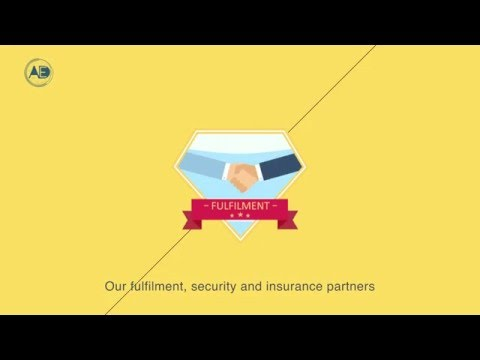 How does P2P diamond platform work?