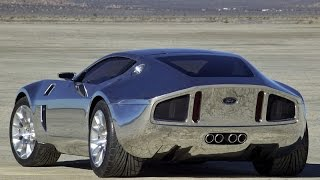 9 Concept cars you've never seen
