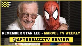 Remembering Stan Lee - Marvel TV Weekly