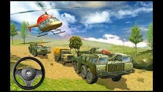 Missile Attack & Ultimate War -  Truck Games mission -1
