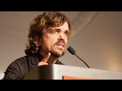 Peter Dinklage '91 Addresses Bennington College's Class of 2012 ...