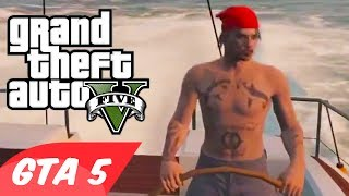 GTA 5 FUNNY MUSIC VIDEOS (GTA 5 Funny Moments)