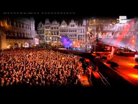 Baixar Stromae Live Bruxelles,Grande Place -27 septembre 2013