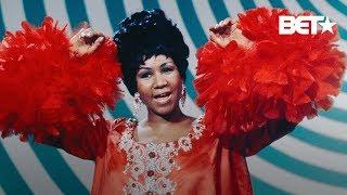 RIP Aretha Franklin, Queen of Soul   #BETRemembersAretha