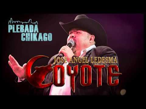 Ayer La Vi Por La Calle, Dos Hojas Sin Rumbo, Que Me Lleve El Diablo - El Coyote y su Banda
