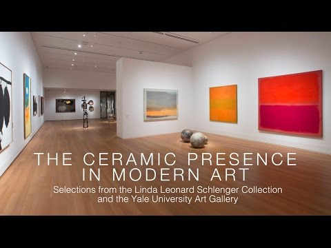 The Ceramic Presence in Modern Art