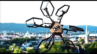10 Strangest Drones Which Actually Exist!
