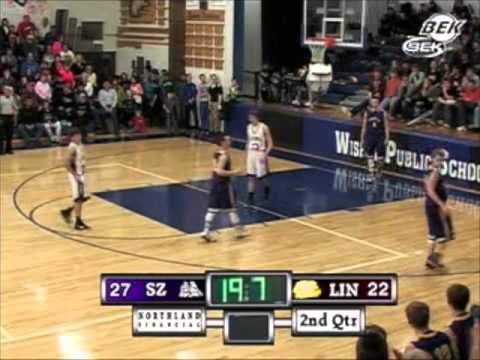 Plays of the Week, 2015 District 6 Boys Tournament