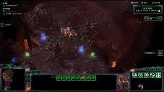 #06 악마의 놀이터 [스타크래프트 2 : 자유의 날개 (StarCraft 2 : Wings Of Liberty)]