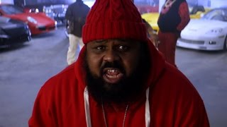 Big Scoob - Bitch Please (Feat. E-40 & B-Legit) - Official Music Video