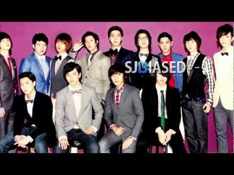 Super Junior - Way (Music Video) #SuperJuniorNeverDie
