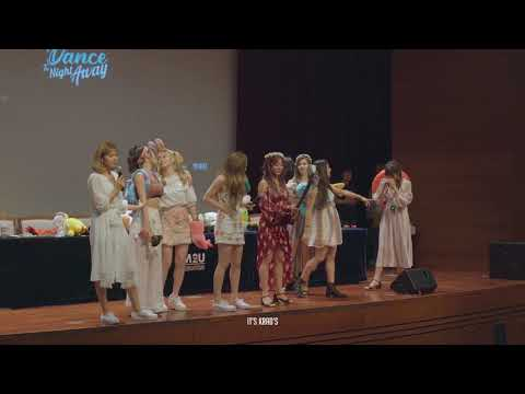 180721 트와이스 TWICE 상암 팬사인회 - 사인회 종료