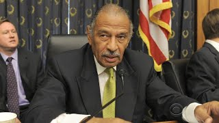 Pressure growing on Rep. John Conyers to resign