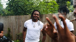 Young Nudy - All White (Official Video)